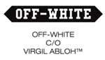 OFF-WHITE c/o VIRGIL ABLOH
