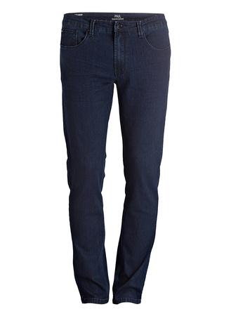 Paul  Jeans FLEX DENIM Slim-Fit grau