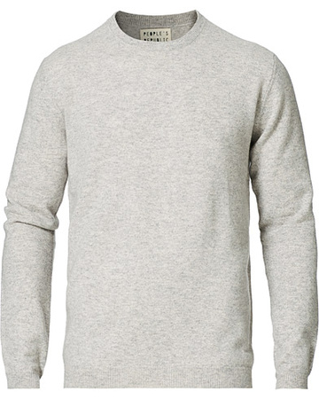 People's Republic of Cashmere Strickpullover von