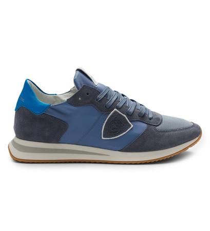 Philippe Model Sneaker 'Trpx Mondial' graublau grau