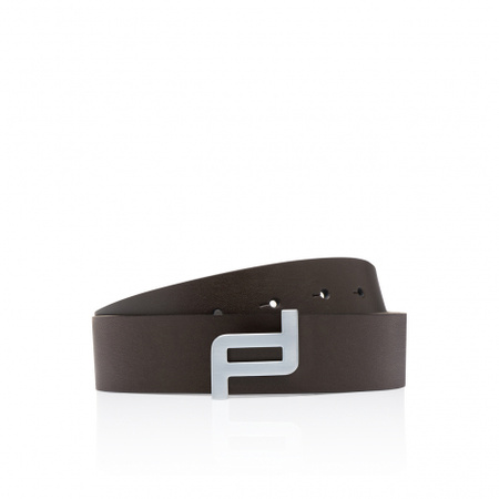 Porsche Design Business Belt Icon 35 grau