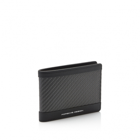 Porsche Design Carbon Wallet H6 grau