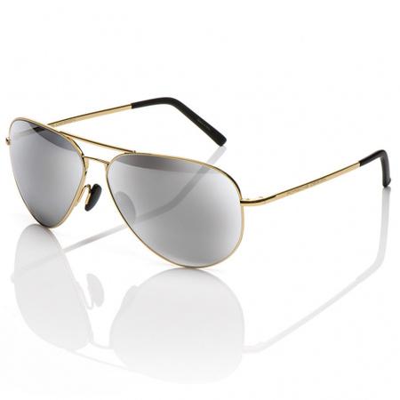 Porsche Design P´8508 Sunglasses grau