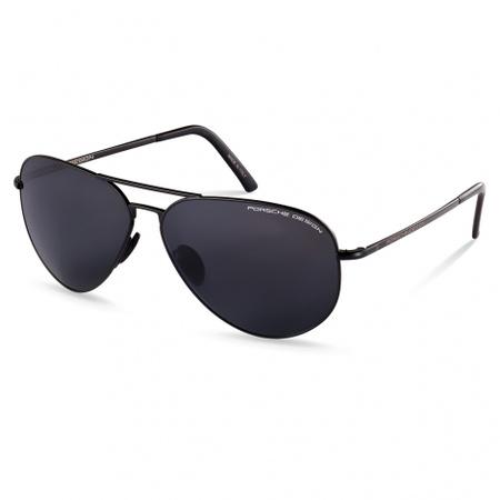 Porsche Design P'8508 Sunglasses grau