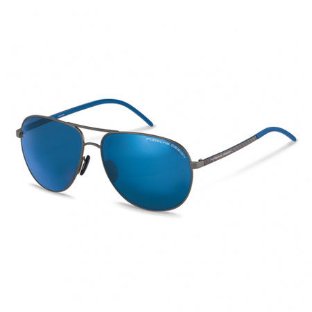 Porsche Design P'8651 Sunglasses blau