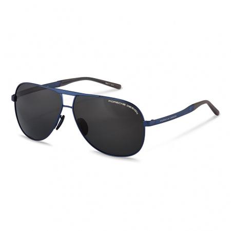 Porsche Design P'8657 Sunglasses grau