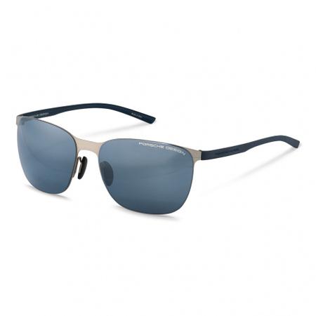 Porsche Design P´8659 Sunglasses grau