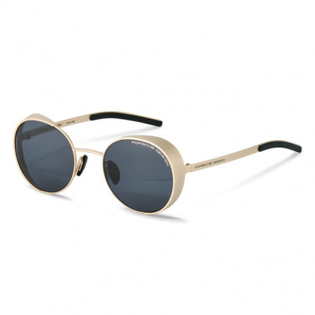 "Porsche Design P'8674 Sunglasses ""Sidewall"" grau"