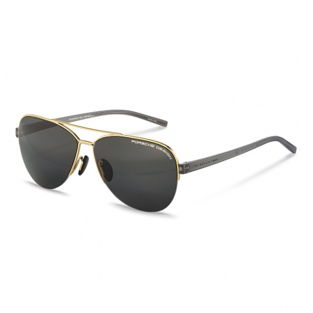 Porsche Design P´8676 Sunglasses grau