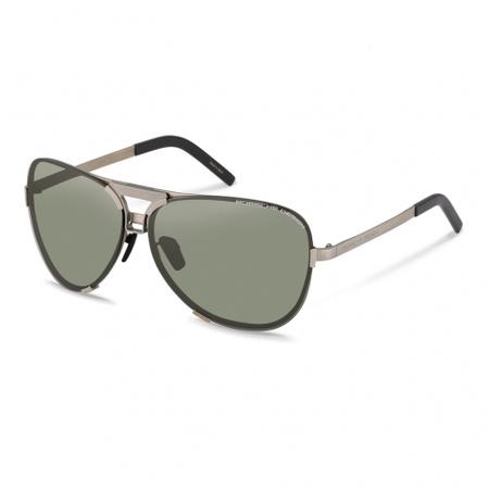 Porsche Design P'8678 Sunglasses grau