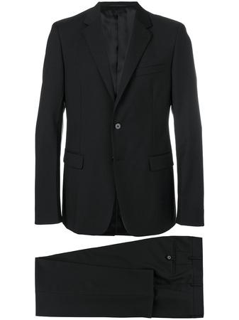 Prada  Zweiteiliger Anzug - Schwarz