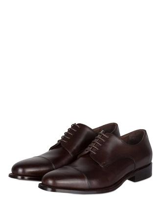 Prime Shoes  Schnürer schwarz