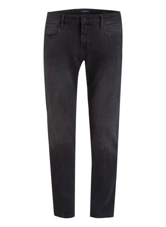 Scotch & Soda  Jeans TYE Slim Carrot-Fit schwarz