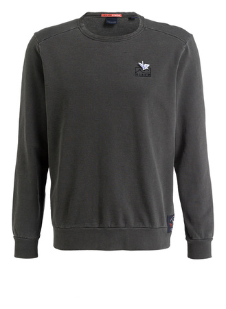 Scotch & Soda  Sweatshirt grau