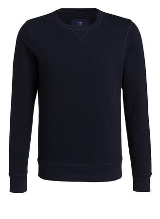 Scotch & Soda  Sweatshirt HOMEALONE schwarz