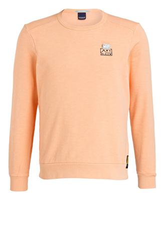 Scotch & Soda  Sweatshirt orange