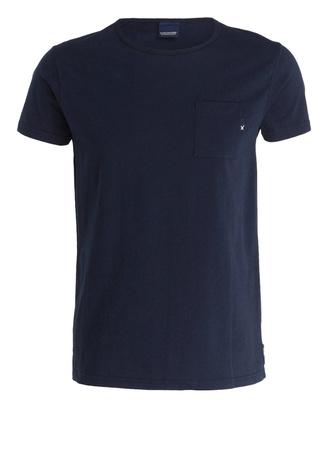 Scotch & Soda  T-Shirt grau