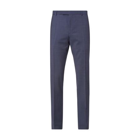 Strellson Anzug-Hose aus reiner Schurwolle