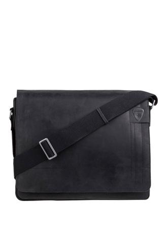 Strellson  Laptop-Tasche RICHMOND schwarz schwarz