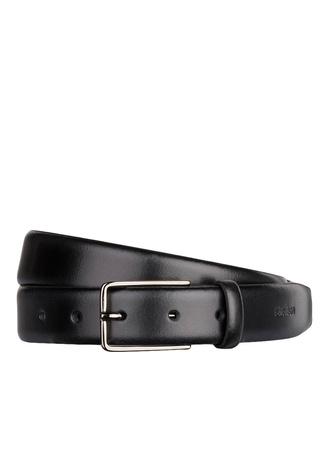 Strellson  Ledergürtel schwarz