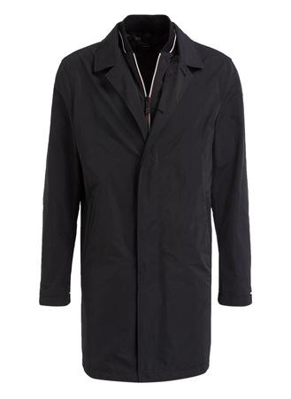 Strellson  Mantel ICON mit herausnehmbarer Blende