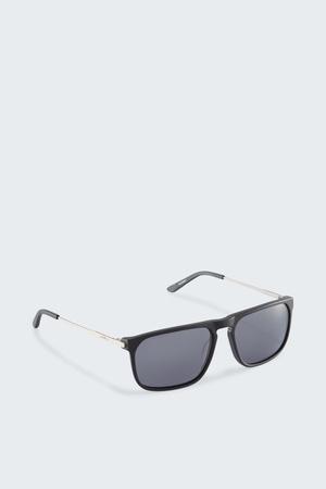 Strellson  Polarisierte Sonnenbrille, Maximaler UV Schutz, grau Damen 1 grau