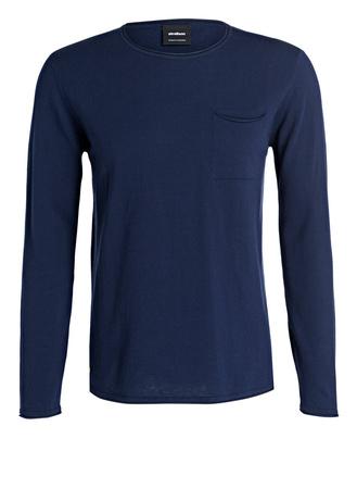 Strellson  Pullover CARL-R grau