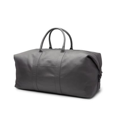 04651/ Sylt Reisetasche grau grau