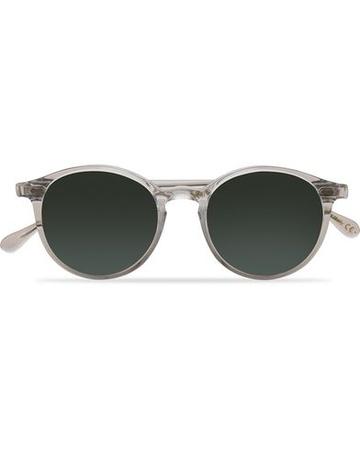 TBD Eyewear Runde Sonnenbrillen von . Grösse: One size. Farbe: Transparent.  Cran Sunglasses Transparent Herren grau
