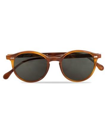 TBD Eyewear Sonnenbrillen von . Grösse: One size. Farbe: Braun.  Cran Sunglasses Classic Tortoise Herren grau
