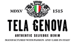 Tela Genova - Mode