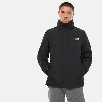 TheNorthFace The North Face Herren Sangro Jacke Tnf Black Größe L Men weiss