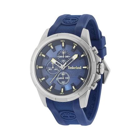 Timberland  Uhr BOXFORD JS Blau blau
