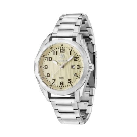 Timberland  Uhr NEWMARKET-XS Grau grau