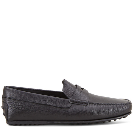 Tod's  - City Gommino Mokassins aus Leder