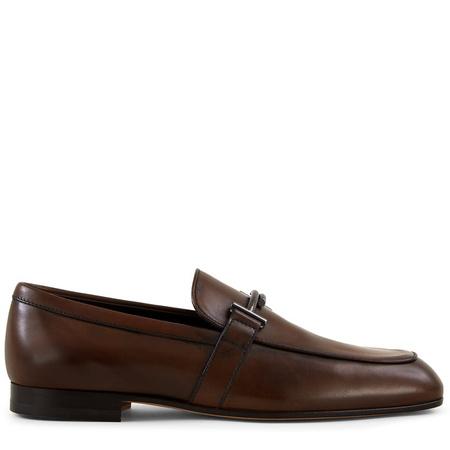 Tod's  - Loafers aus Leder