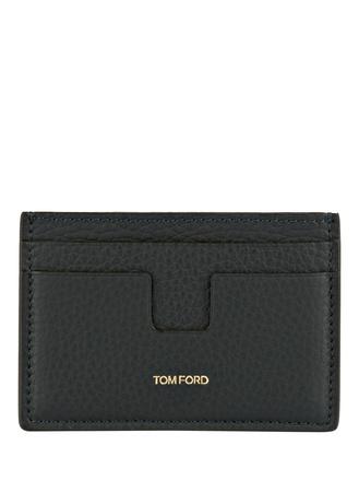 Tom Ford  Kartenetui grau