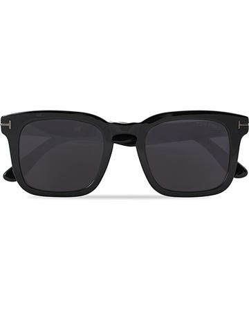 Tom Ford Sonnenbrillen von . Grösse: One size. Farbe: Schwarz.  Dax TF0751-N Sunglasses Black Herren grau