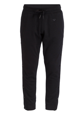 True Religion  Sweatpants ADI schwarz