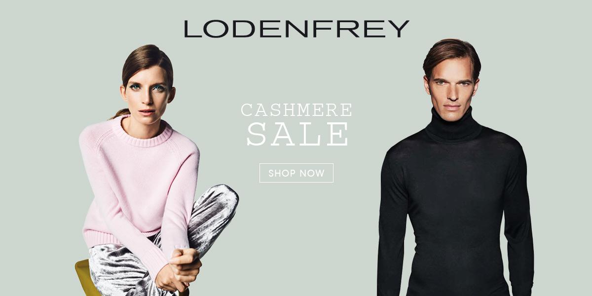 Lodenfrey Sale