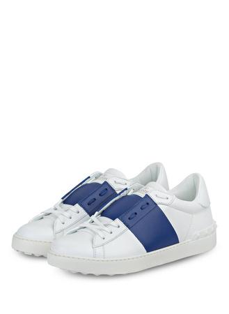 Valentino  Sneaker grau
