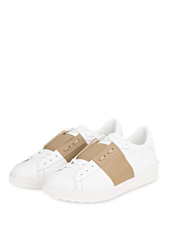 Valentino  Sneaker weiss
