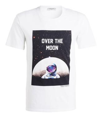Valentino  T-Shirt weiss