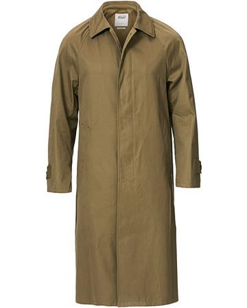 Valstar Mäntel von . Grösse: 46. Farbe: Grün.  Raglan Cotton Coat Olive