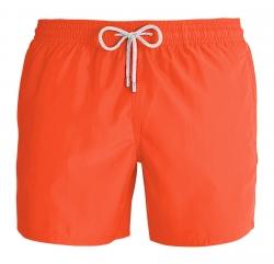 Vilebrequin Herren Badeshort Moorea Orange orange