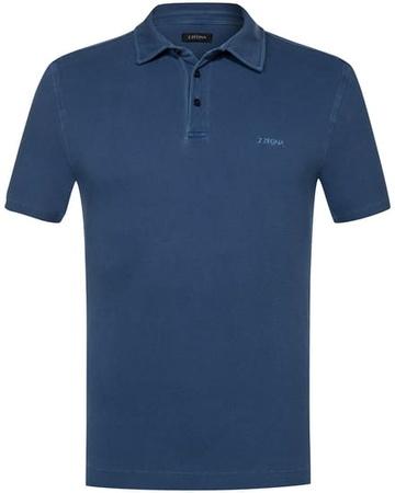 Z Zegna Polo-Shirt (Größe: L;M;S;XL;XXL)