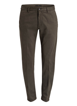 Z Zegna ZZegna Chino Slim-Fit